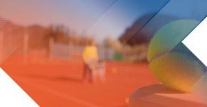 Tennistraining beim TC Bad Ischl
