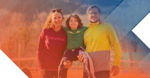 Familie Bucewicz/TAAB-Tennis