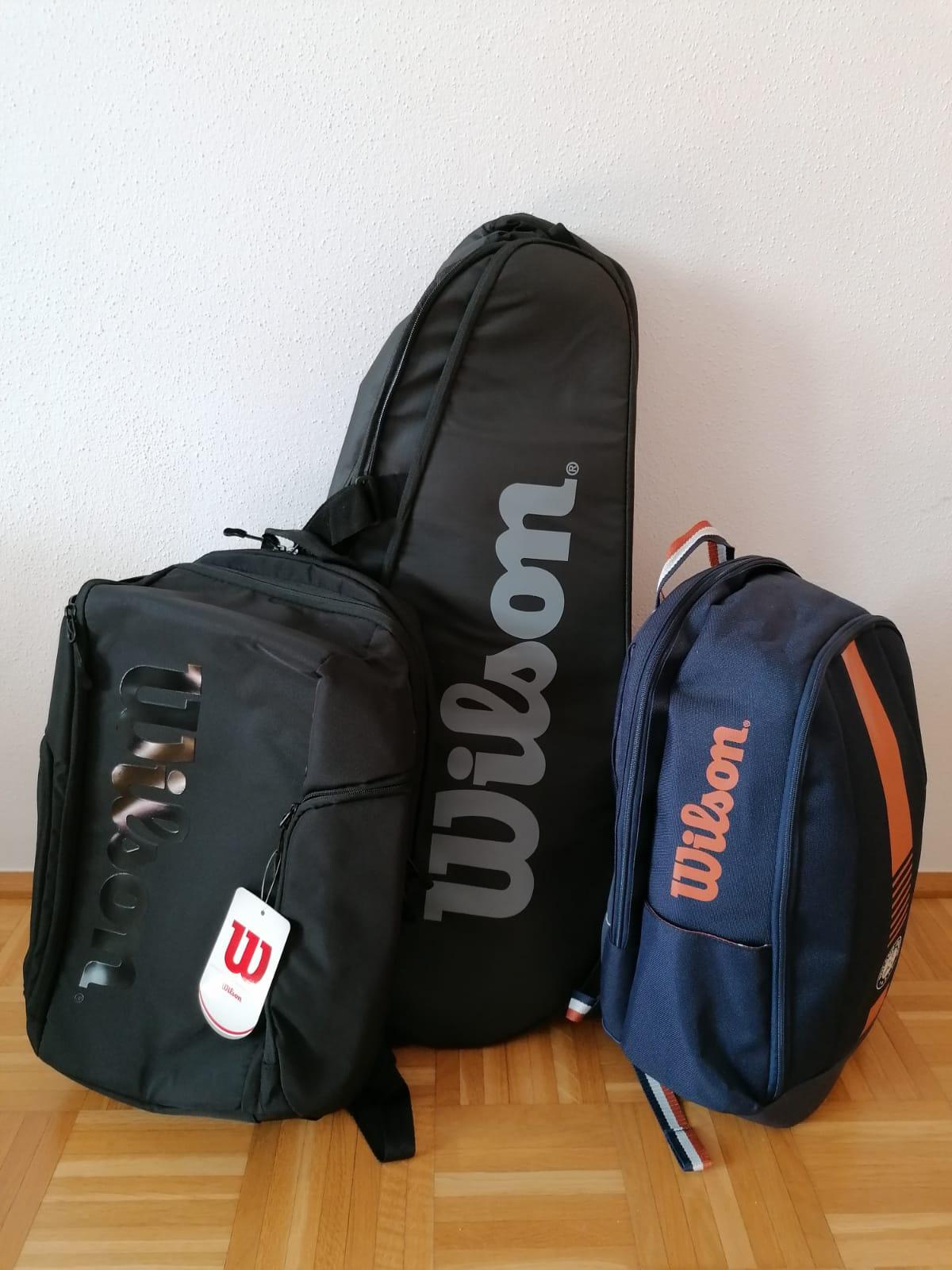 Tennis - Tennistaschen